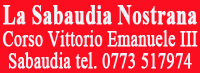 sabaudia nostana