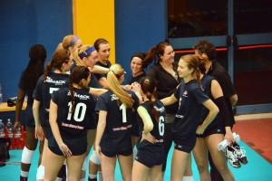 selezione college U.S.A_allenamento_palasport di Sabaudia_trofeo Mimmo Fusco_foto Bennani
